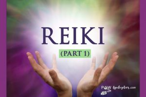 IS REIKI REALLY DANGEROUS? - Part 1