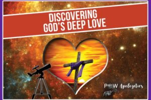 DISCOVERING GOD'S DEEP LOVE