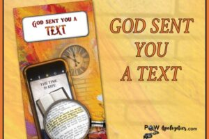 final BLOG IMAGE - GOD'S TEXT